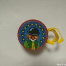 Playmobil: PLAYMOBIL MEDIEVAL BOMBO PAYASO CIRCO ROMANI. Lote 194879360
