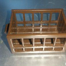 Playmobil: CESTA DE PLAYMOBIL. Lote 194888841
