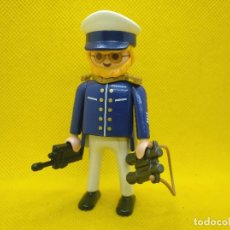 Playmobil: PLAYMOBIL CAPITÁN DE BARCO SPECIAL REF 4642. Lote 194897016