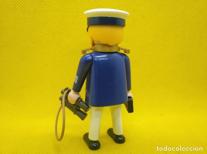 Playmobil: Playmobil Capitán de barco special REF 4642 - Foto 3 - 194897016