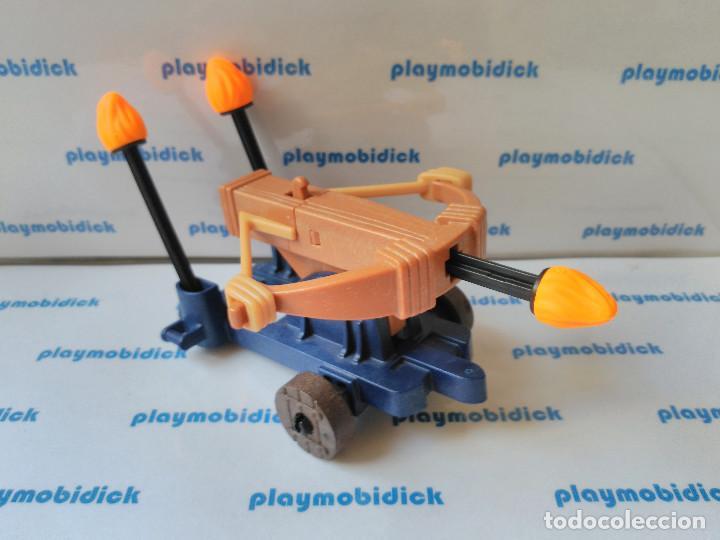 Playmobil: Playmobil ballesta arabe belen egipto - Foto 2 - 194900941