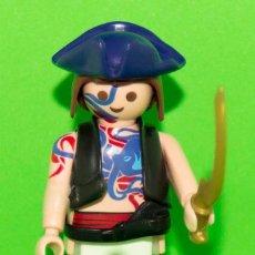 Playmobil: PLAYMOBIL SPECIAL PLUS PIRATA REF 5413. Lote 194906255
