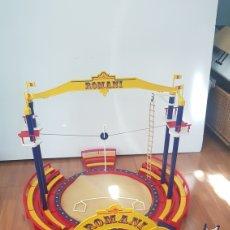 Playmobil: PLAYMOBIL CIRCO ROMANI INCOMPLETO. Lote 194924123