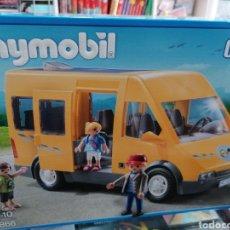 Playmobil: AUTOBÚS DE COLEGIO. Lote 194924201