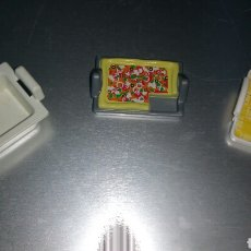 Playmobil: BANDEJAS DE PLAYMOBIL. Lote 194925440