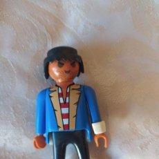 Playmobil: MUÑEECO PLAYMOBIL CIRCO, PIRATA ,ACTOR. Lote 194941725