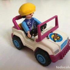 Playmobil: PLAYMOBIL LOTE DE NIÑOS. Lote 194942215