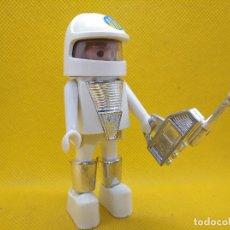 Playmobil: PLAYMOBIL ASTRONAUTA BLANCO, CLICK. Lote 194973550