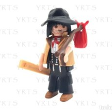Playmobil: PLAYMOBIL 70242 SERIE 17 VAQUERO VAGABUNDO ¡NEW!. Lote 195044016