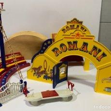 Playmobil: CIRCO ROMANI PLAYMOBIL. Lote 195044662