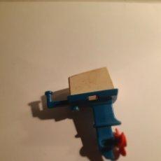 Playmobil: PLAYMOBIL, LANCHA, FUERABORDA, MOTOR. Lote 195048758