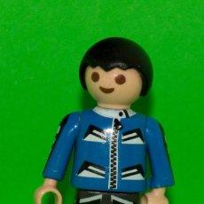 Playmobil: PLAYMOBIL SPECIAL NIÑO MOTORISTA PLUS REF. 4780. Lote 195058661