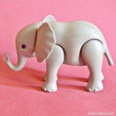 Playmobil: ELEFANTE - DIORAMA PLAYMOBIL ARCA DE NOE - NOAH - ANIMALES - CIRCO. Lote 195083503