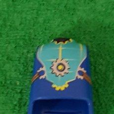 Playmobil: PLAYMOBIL TORSO AZUL OSCURO CABALLERO NOVELMORE MEDIEVAL ROMANOS VIKINGOS BÁRBAROS SOLDADOS. Lote 195139876