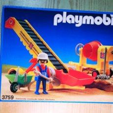 Playmobil: PLAYMOBIL 3759 A ESTRENAR DEL 1990. Lote 195184863
