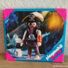 Playmobil: PLAYMOBIL 4581 SPECIAL PIRATA. Lote 195233745