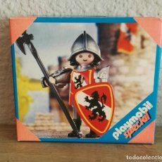 Playmobil: PLAYMOBIL 4583 SPECIAL CABALLERO LEON. Lote 195233837