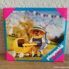 Playmobil: PLAYMOBIL 4584 SPECIAL NIÑA VICTORIANA. Lote 195233895