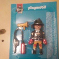 Playmobil: PLAYMOBIL BOMBERO. Lote 195247540