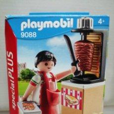 Playmobil: CAJA PLAYMOBIL 9088 . Lote 195247906