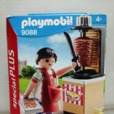 Playmobil: CAJA PLAYMOBIL 9088 . Lote 195247912
