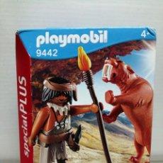 Playmobil: CAJA PLAYMOBIL 9442. Lote 195247916