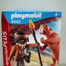 Playmobil: CAJA PLAYMOBIL 9442. Lote 195247918