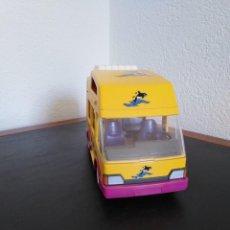 Playmobil: CARAVANA PLAYMOBIL 1997 GEOBRA. Lote 217518007