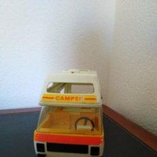 Playmobil: CARAVANA PLAYMOBIL 1977 GEOBRA. Lote 195261458