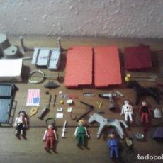 Playmobil: LOTE PLAYMOBIL FAMOBIL VARIADO. Lote 195328850