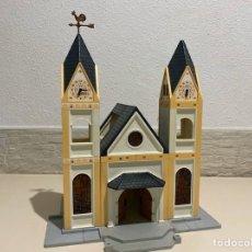 Playmobil: PLAYMOBIL IGLESIA. Lote 195330133