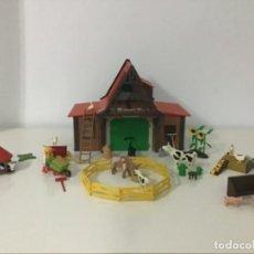 Playmobil: ANTIGUA GRANJA 3716. Lote 195431710