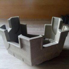 Playmobil: PIEZA TORRE ALMENA CASTILLO SYSTEM X. Lote 195449252