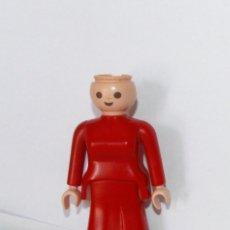 Playmobil: PLAYMOBIL MEDIEVAL FIGURA MUJER . Lote 195452925
