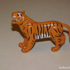 Playmobil: PLAYMOBIL *TIGRE* PREHISTORIA, SELVA, ANIMALES SALVAJES, ZOO ... INF. . Lote 195509223