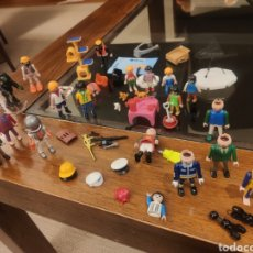 Playmobil: FIGURAS DE PLAYMOVIL. Lote 198071590