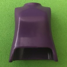 Playmobil: PLAYMOBIL TORSO LILA MUJER CHICA LD04. Lote 198322098