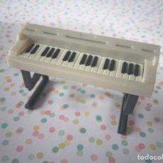 Playmobil: PLAYMOBIL - TECLADO PIANO. Lote 198827726