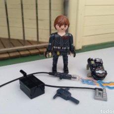 Playmobil: PLAYMOBIL CAZAFANTASMAS GOSHSTBUSTERS EN BOLSA PRECINTADA FIGURA Y ACCESORIOS. Lote 199176640