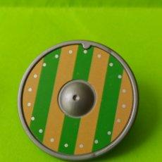 Playmobil: PLAYMOBIL ESCUDO. Lote 199527475