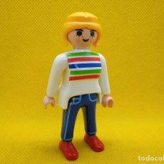 Playmobil: PLAYMOBIL MUJER DE CIUDAD, CHICA DE CIUDAD. Lote 199558377