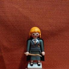 Playmobil: PLAYMOBIL CUSTOM HERMIONE GRANGER PLAYMOBIL SAGA HARRY POTTER. Lote 227078820