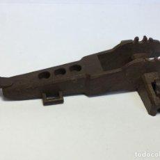 Playmobil: CARRO DE CAÑON DE PLAYMOBIL. Lote 201150996