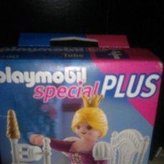 Playmobil: PLAYMOBIL SPECIAL PLUS 4790 PRINCESA CON RUECA. Lote 201709237