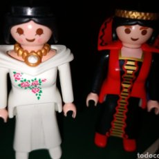 Playmobil: CHICAS PLAYMOBIL. Lote 201748073