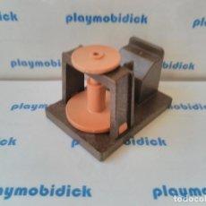 Playmobil: PLAYMOBIL TORNO ALFARERIA MERCADO. Lote 203087433