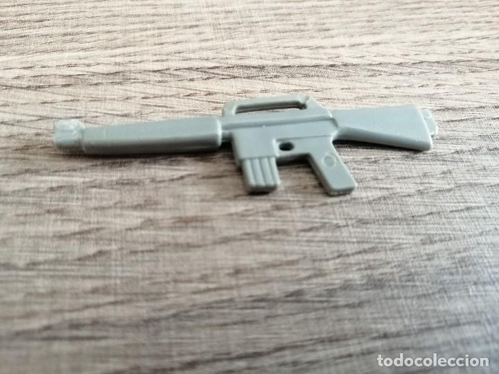 PLAYMOBIL MINIATURA ESCOPETA (Juguetes - Playmobil)