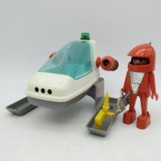 Playmobil: NAVE LIGERA PLAYMOSPACE DE PLAYMOBIL 3509. Lote 204592268