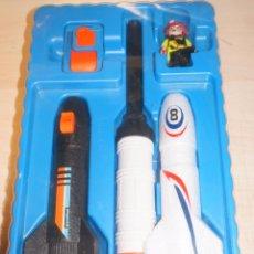 Playmobil: PLAYMOBIL CODIGO 5452 COHETE PLAYMOBIL. Lote 204744390