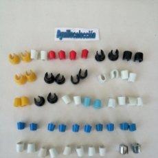 Playmobil: PLAYMOBIL LOTE 1 ÉPOCA MUÑEQUERAS SUDISTAS NORDISTAS. Lote 204998327